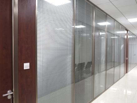 BST-100系列(单、双玻)铝材产品结构明细表