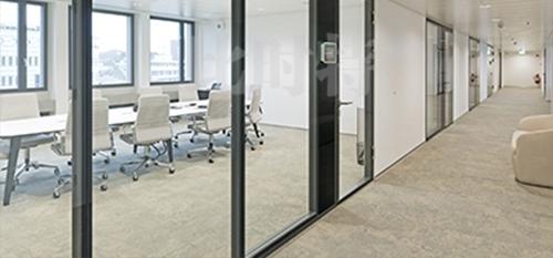 玻璃隔断墙的特点及厚度