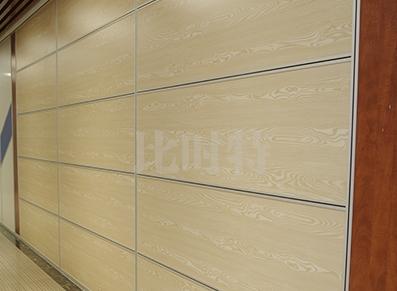 上海板墙样式